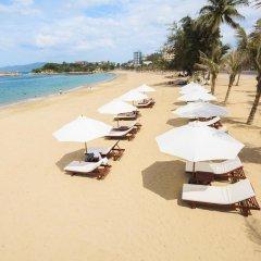 Отель Calm Seas Нячанг пляж