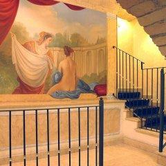 Hotel Relais Patrizi сауна