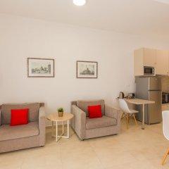 Апартаменты The Perfect Spot Luxury Apartments комната для гостей фото 5