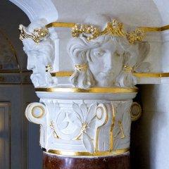 Отель Golden Crown Чехия, Прага - 7 отзывов об отеле, цены и фото номеров - забронировать отель Golden Crown онлайн спа