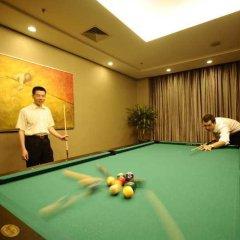 Отель Xiamen Jingmin North Bay Hotel Китай, Сямынь - отзывы, цены и фото номеров - забронировать отель Xiamen Jingmin North Bay Hotel онлайн детские мероприятия фото 2