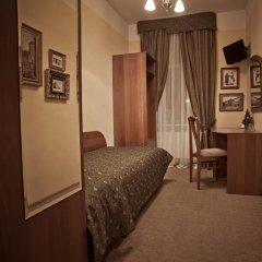 Мини-отель Холстомеръ комната для гостей фото 3