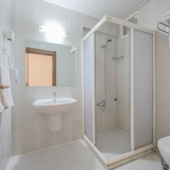 Отель Hosta Otel ванная фото 2
