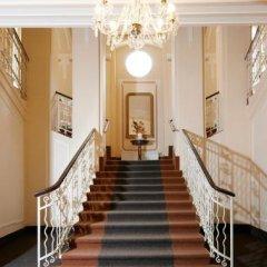 Lázeňský Hotel Belvedere *** Франтишкови-Лазне развлечения