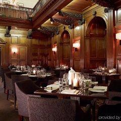 Отель SCOTSMAN Эдинбург питание фото 2