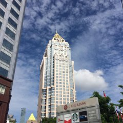 Отель Cordia Residence Saladaeng Бангкок фото 3