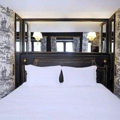 Отель Saint Paul Le Marais Париж комната для гостей