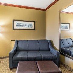 Отель Comfort Suites Galveston США, Галвестон - отзывы, цены и фото номеров - забронировать отель Comfort Suites Galveston онлайн развлечения