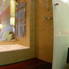 Отель Regente Aragón Испания, Салоу - 4 отзыва об отеле, цены и фото номеров - забронировать отель Regente Aragón онлайн ванная фото 2