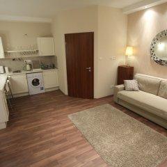 Апартаменты Dfive Apartments - Bland комната для гостей фото 4