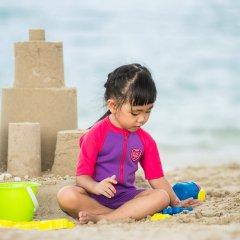 Отель Baywater Resort Samui детские мероприятия фото 2