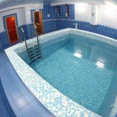 Отель Свояк Уфа бассейн фото 3