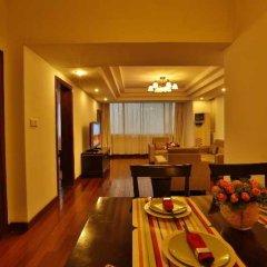 Отель Rayfont Hongqiao Hotel & Apartment Shanghai Китай, Шанхай - 1 отзыв об отеле, цены и фото номеров - забронировать отель Rayfont Hongqiao Hotel & Apartment Shanghai онлайн детские мероприятия