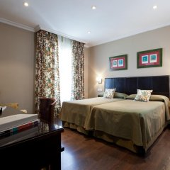 Hotel Moderno комната для гостей фото 5