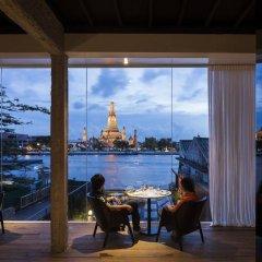 Отель Sala Rattanakosin Bangkok Таиланд, Бангкок - отзывы, цены и фото номеров - забронировать отель Sala Rattanakosin Bangkok онлайн гостиничный бар