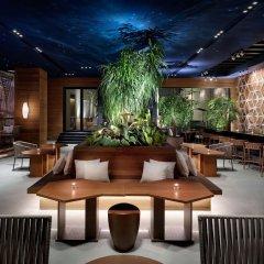 Отель Hyatt Regency Tianjin East гостиничный бар