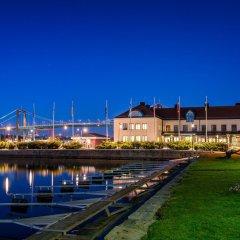 Dockyard Hotel Гётеборг приотельная территория фото 2