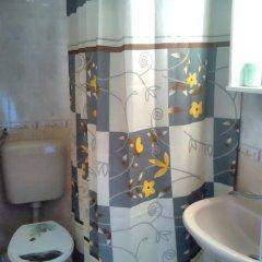 Отель Guest House Daniela Болгария, Поморие - отзывы, цены и фото номеров - забронировать отель Guest House Daniela онлайн ванная фото 2