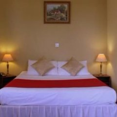 Отель The Ocean Pearl комната для гостей фото 5