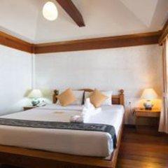 Курортный отель Lamai Coconut Beach комната для гостей фото 3