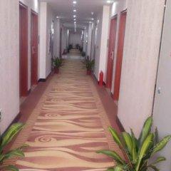Kangjia Xinsu Hotel интерьер отеля фото 3