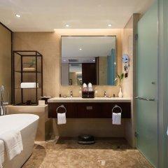 Отель Fu Rong Ge Hotel Китай, Сиань - отзывы, цены и фото номеров - забронировать отель Fu Rong Ge Hotel онлайн фото 3