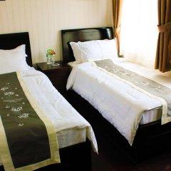 Отель Phoenix Luxury Cruise Halong комната для гостей фото 4