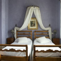 Отель Guadalupe Tuscany Resort комната для гостей фото 2