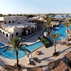 Отель Jaz Makadina Египет, Хургада - отзывы, цены и фото номеров - забронировать отель Jaz Makadina онлайн балкон