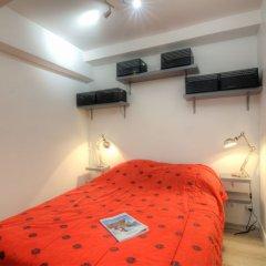 Отель La Loge Франция, Ницца - отзывы, цены и фото номеров - забронировать отель La Loge онлайн комната для гостей фото 2