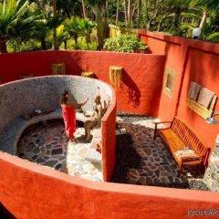 Отель Fiji Hideaway Resort and Spa с домашними животными