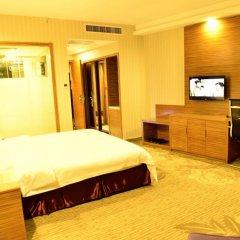 Отель Greentree Eastern Jiangxi Xinyu Yushui Government удобства в номере