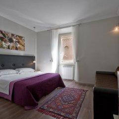 Отель B&B Home 16 Relais Италия, Рим - отзывы, цены и фото номеров - забронировать отель B&B Home 16 Relais онлайн комната для гостей фото 5