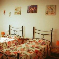 Отель B&B Rosa Италия, Ферно - отзывы, цены и фото номеров - забронировать отель B&B Rosa онлайн комната для гостей фото 3