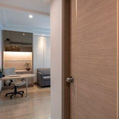 Отель Jasmine City Бангкок удобства в номере фото 2