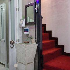 Отель Bed and Butler Hostel Таиланд, Бангкок - отзывы, цены и фото номеров - забронировать отель Bed and Butler Hostel онлайн комната для гостей фото 5