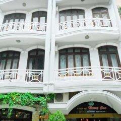 Отель Areca Hotel Вьетнам, Хюэ - отзывы, цены и фото номеров - забронировать отель Areca Hotel онлайн фото 3