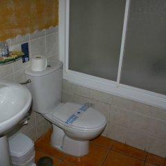 Hotel Rural Huerta Del Laurel ванная фото 2