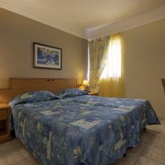 Pergola Hotel & Spa комната для гостей фото 3
