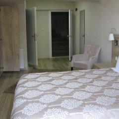 Отель Otel Topcuoglu комната для гостей фото 2