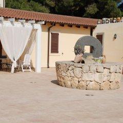 Отель Agriturismo Terrauzza sul Mare Сиракуза помещение для мероприятий