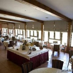 Hotel Abeiras питание фото 3