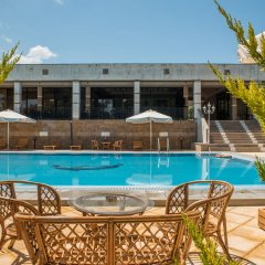 Hotel Rema бассейн фото 3