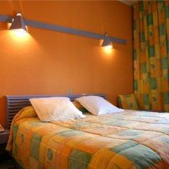 Отель Tanjah Flandria Марокко, Танжер - отзывы, цены и фото номеров - забронировать отель Tanjah Flandria онлайн комната для гостей фото 4