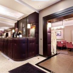 Отель Elysées Hôtel Франция, Париж - отзывы, цены и фото номеров - забронировать отель Elysées Hôtel онлайн гостиничный бар