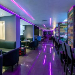 Business Hotel Tunis in Tunis, Tunisia from 78$, photos, reviews - zenhotels.com hotel bar
