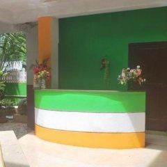 Отель Gabriel Guest House Индия, Гоа - отзывы, цены и фото номеров - забронировать отель Gabriel Guest House онлайн интерьер отеля