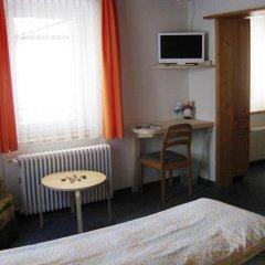 Отель Frieden Швейцария, Давос - отзывы, цены и фото номеров - забронировать отель Frieden онлайн комната для гостей фото 2