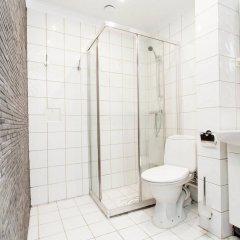 Отель ApartDirect Sveavagen Стокгольм ванная