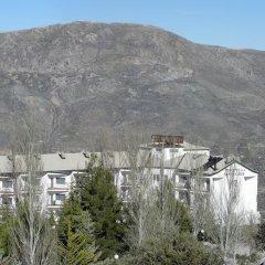 Отель Santa Cruz Испания, Гуэхар-Сьерра - отзывы, цены и фото номеров - забронировать отель Santa Cruz онлайн фото 8